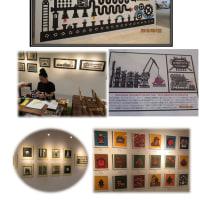 2016 イタリア・ボローニヤ国際絵本原画展を西宮.大谷美術館へ