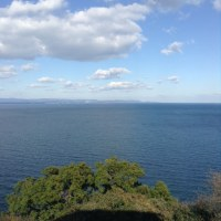 海  風景