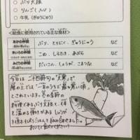 1月20日(金)      本日の給食
