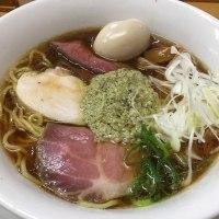 ラーメン3(和渦・大井町)