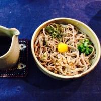 鳥取県倉吉の土蔵蕎麦☆