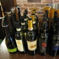 恒例、夏のイタリアワインパーティーを「ラ・モーラ」さんにて開催しました!