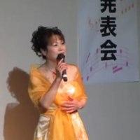 LaLaまた逢いましょう/中条由美、歌詞字幕付きです。2016.01の祝賀会と2015.03の舞台の2つです。どうぞ歌詞と一緒にお楽しみください。