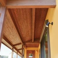 良い家を建てて売りたい!プロジェクト『 ちょうどかわ良い家 』。21(土) / 22(日)Open House準備完了!?です。