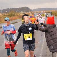 佐倉健康マラソン  結果