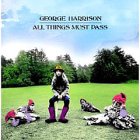 George Harrison ��All things must pass��