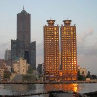 台湾の南部 高雄・屏東の旅