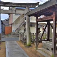 春日神社/奈良県葛城市尺土