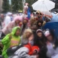 東京マラソン応援の歴史☆みたいなもの(2010年~2017年)