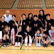 祝!2014日進バレーボールチーム優勝