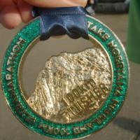 2017 野辺山ウルトラマラソン ③滝見の湯はランナーの交差点