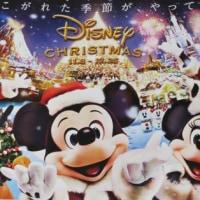 夫婦で楽しむTDS【クリスマス編PART1】