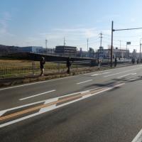 第28回三田国際マスターズマラソン 写真編