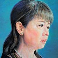 ゴールデンウイーク二日目、記念の肖像画なら「吉田肖像美術」