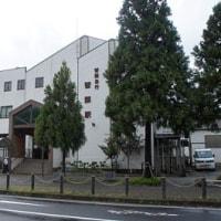 智頭駅(西日本旅客鉄道智頭急行)~鳥取県八頭郡智頭町