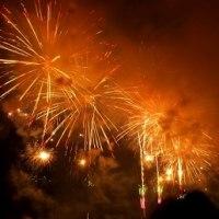 諏訪湖祭湖上花火大会 2016
