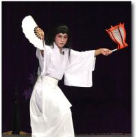 横谷神楽団「滝夜叉姫」④