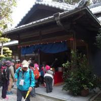 飯塚ひな祭り会場散策。
