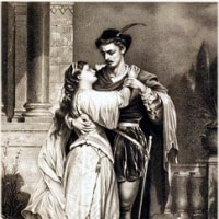 Shakespeare's Tragedy 9  Romeo and Juliet  拾遺 1