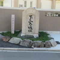 【城巡り88】下之一色城跡!