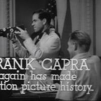 「It's a Wonderful Life」の監督キャプラが死んだ。