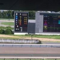 ダローネガ3着(中京記念)