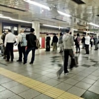 東京メトロ有楽町線新宿駅