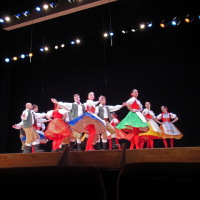 チェコ国立国軍オンドラーシュ民族音楽舞踏団 2