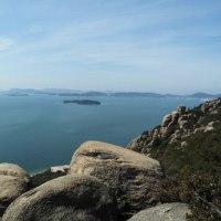 王子が岳・ニコニコ岩とご対面