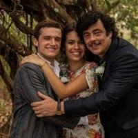 「エスコバル 楽園の掟」、コロンビア麻薬王エスコバルの家族になった青年の悲劇