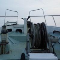 ちどり丸の船釣