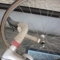春から始めてみたい事ー自転車乗りの再開。
