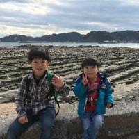 宮崎  青島と一平寿司