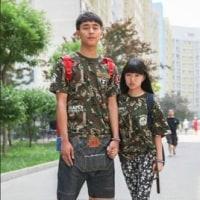 中国のテレビに「最萌」と評されたパンダのずっこけ写真