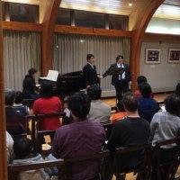 旭川  「子供達の未来を守るコンサート」に出演させて頂きました♪