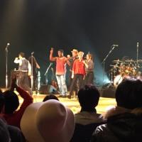 ジェフベックのライブ