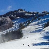 スキーシーズン到来です♪
