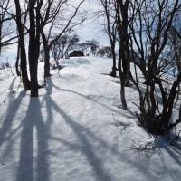 伯母子岳(200名山)③☆360°の眺望は最高!