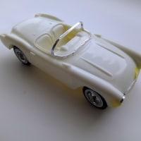 amt 1957 Corvette Convertible 制作記 2回目