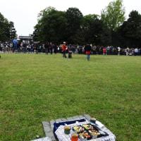 時代祭ピクニック