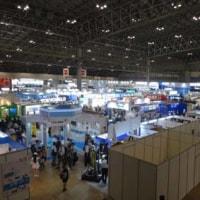 シーテックジャパン2016(CEATEC JAPAN)(千葉県 幕張メッセ)