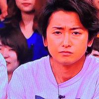 6/24 大野君 なんか怒ってますか?