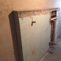 トイレのリノベーション工事の現場報告