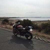 TZRの慣らし運転~知多半島2