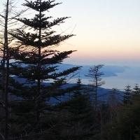 富士山 須山口 2016.12.24