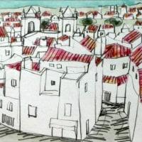 1152.エルヴァスの町並み