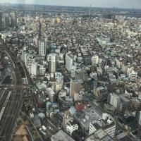 今更ですが東京スカイツリー