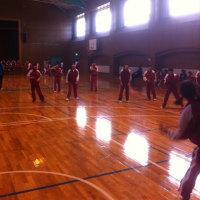 2年生球技大会