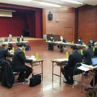 釧路市権利擁護成年後見センター運営協議会を開催
