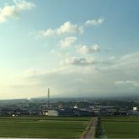 N700系で名古屋出張